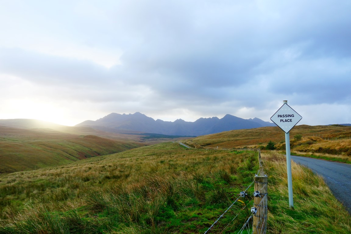 De ideale route op Isle of Skye